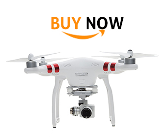 DJI Phantom P3-STANDARD Quadcopter Drone with 2.7K