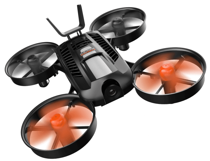 the most wished for drones on amazon
