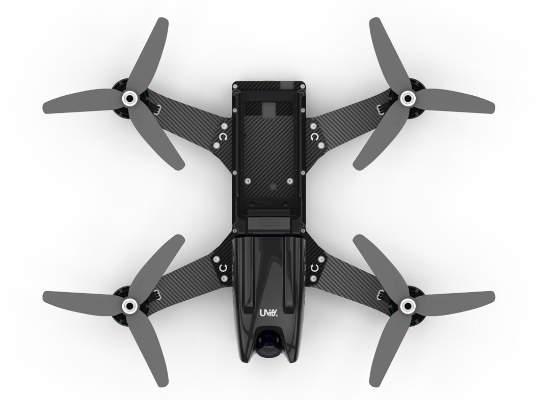 UVify Draco Drone Review